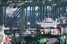 Singapore economy expands 14.3 percent in Q2
