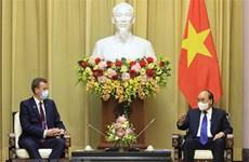 Australia prioritises economic ties with Vietnam: Expert