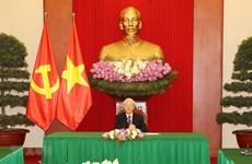 Leaders of Vietnam, RoK vow to deepen relations