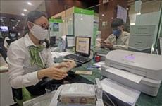 Banks cut lending rates to support pandemic-hit clients