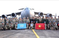 Defence diplomacy carried out proactively, flexibly, effectively: conference