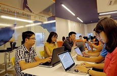 """Vietnam expected to be """"rising star"""" in Southeast Asia's startup ecosystem"""
