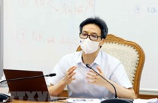 HCM City tightens management in quarantine areas to limit cross-infection of COVID-19