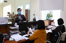 Gov't issues State Administration Reform Master Programme for 2021-2030