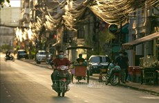 Laos urges citizens from Thailand to return home via official channel