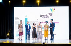 """Second """"Designed by Vietnam"""" contest launched"""