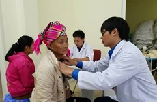 ADB project helps boost climate resilience in Vietnam's health system