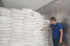 Thanh Hoa improves quality of farm produce for export