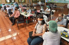 COVID-19 pandemic worsens in Thailand, Singapore, Malaysia