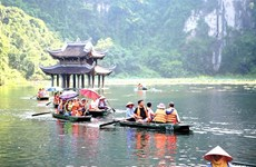 Travel firms look forward to safe tourism map of Vietnam