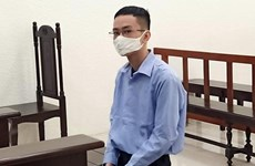 Hanoi hands down five-year imprisonment to anti-State Facebooker
