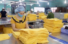 Pandemic highlights need for developing part-supply industries