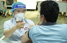 HCM City to start inoculation of additional 930,000 COVID-19 vaccine doses