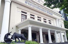 Finance ministry announces roadmap to reorganise stock market