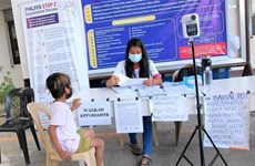 COVID-19 cases continue to surge in Southeast Asian nations