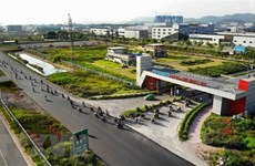 Vietnam sees opportunities to emerge as global supply chain moves