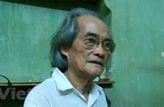 Veteran writer Son Tung passes away at 93
