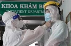 Vietnam reports 3,898 new COVID-19 cases