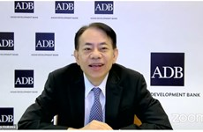ADB commits to supporting Indonesia to promote green economy