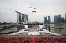 Singapore postpones National Day Parade over COVID-19 concerns