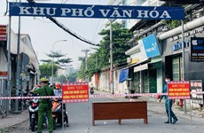HCM City plans tighter movement restrictions to curb COVID-19