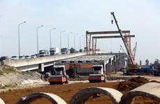 Vietnamese investors, contractors struggle due to higher steel price