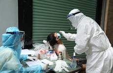 Further 24 cases of COVID-19 detected in Hanoi