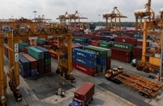 Thailand's exports enjoy record high in 11 years