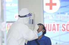 Vietnam records 7,859 domestic COVID-19 cases on July 26