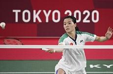 Vietnam at Tokyo Olympics: Thuy Linh and Anh Vien bag no medals