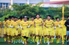 Vietnam's national team to gather in early August in preparation for World Cup qualifiers