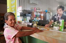 Cambodia allocates 381 million USD to support pandemic-hit people