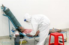 HCM City sets up four more COVID-19 treatment hospitals with 10,400 beds