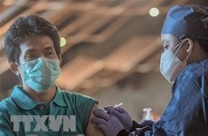 Vietnam concerned about unequal COVID-19 vaccination among nations