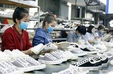 Vietnam's footwear exports rake in 11.27 billion USD