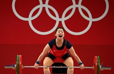 Tokyo 2020 Olympics: Hoang Thi Duyen unable to bring home medal