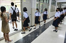 Thailand: Ministry proposes 655-mln-USD subsidy to help students, parents