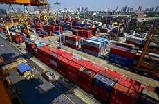 Research institutes raise Thailand's export growth forecasts