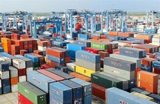 Malaysia's June exports rise 29.3 percent on year