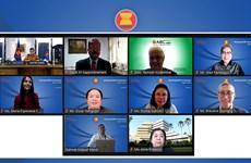 ASEAN kicks off RCEP webinar series