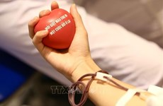 Defence Ministry launches blood donation drive