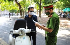 Hanoi reports 26 new COVID-19 cases on July 29