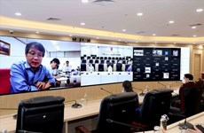 Vietnam Innovation Network in RoK to be launched
