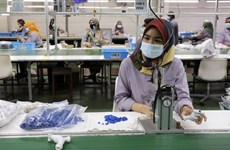 Malaysia's SMEs growth contracts for first time last year