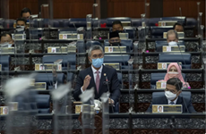 Malaysia's public debt within limit: Finance Minister