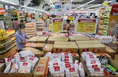 Thailand warns of domestic supply shortage over COVID-19