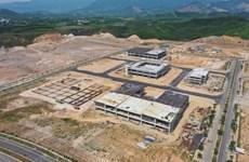 Indian pharma group has eyes on Da Nang