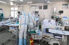 COVID-19 patients with no symptoms will quarantine at home for 14 days