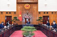 Vietnam treasures traditional friendship with Romania: PM