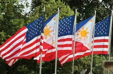 Philippines restores Visiting Forces Agreement with US